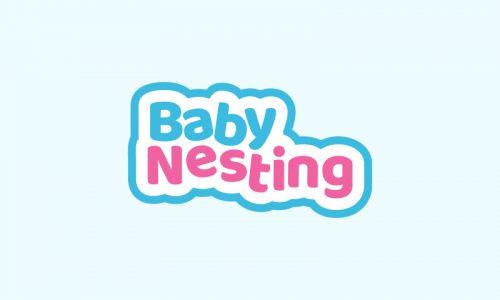 Babynesting - Childcare domain name for sale