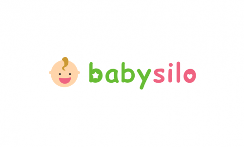 Babysilo - Childcare business name for sale