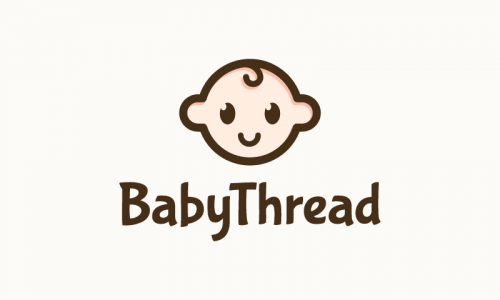 Babythread - Childcare product name for sale
