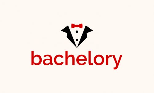 Bachelory - Retail brand name for sale