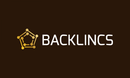 Backlincs - Appealing brand name for sale