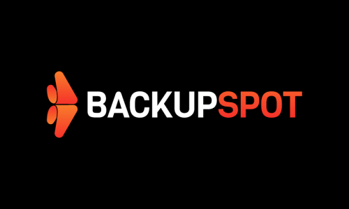 Backupspot - Transport brand name for sale