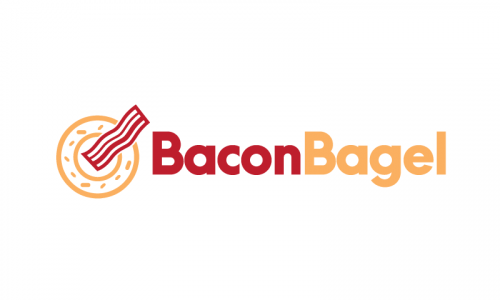 Baconbagel - Driven brand name for sale