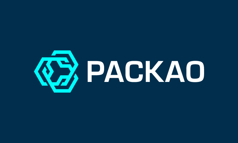 Packao logo