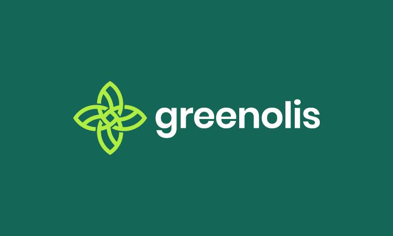 Greenolis