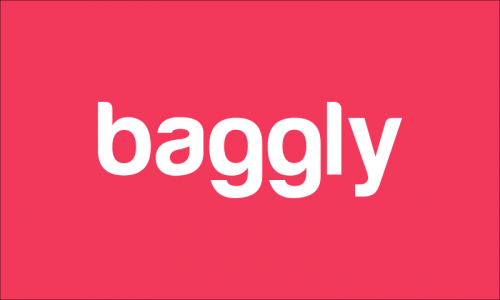 Baggly - Retail domain name for sale