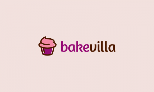 Bakevilla - Culinary domain name for sale