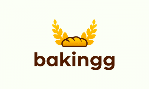 Bakingg - Dining business name for sale
