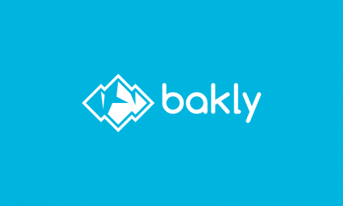 Bakly - Sports company name for sale