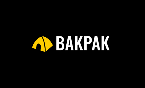 Bakpak - Clothing domain name for sale