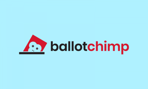 Ballotchimp - Retail business name for sale