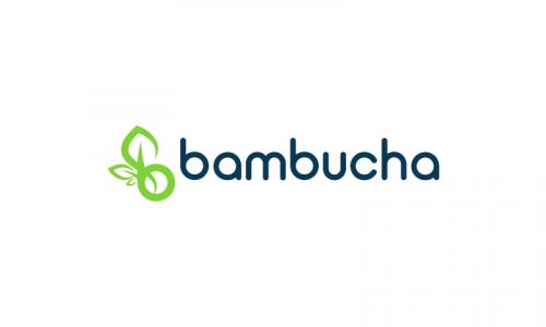 Bambucha - Retail domain name for sale
