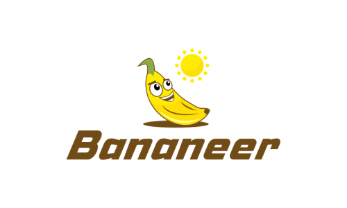 Bananeer - Dining startup name for sale