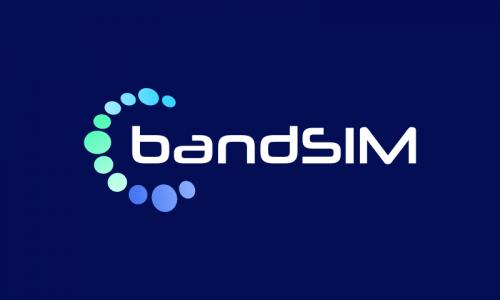 Bandsim - Fashion brand name for sale