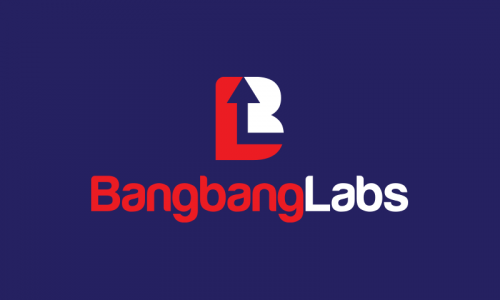 Bangbanglabs - Technology startup name for sale