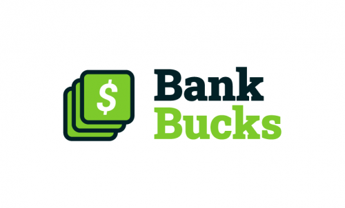 Bankbucks - Banking business name for sale