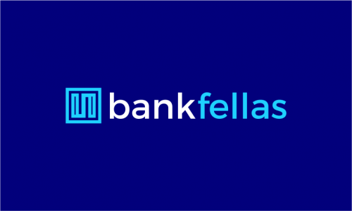 Bankfellas - Loans domain name for sale