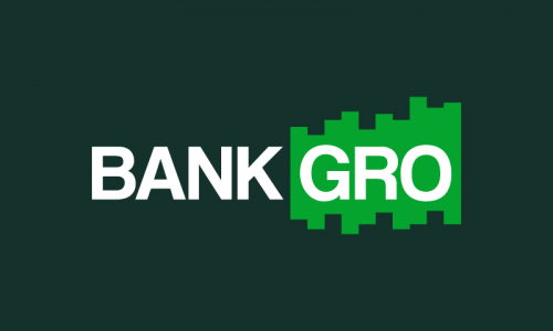 Bankgro - Banking brand name for sale