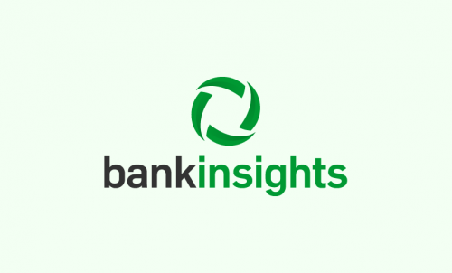 Bankinsights - Loans brand name for sale