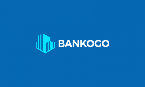 Bankogo - Loans domain name for sale