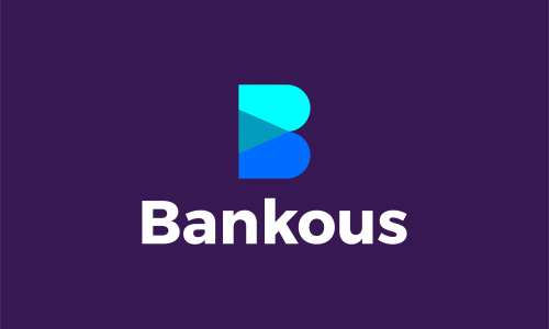 Bankous - Banking company name for sale