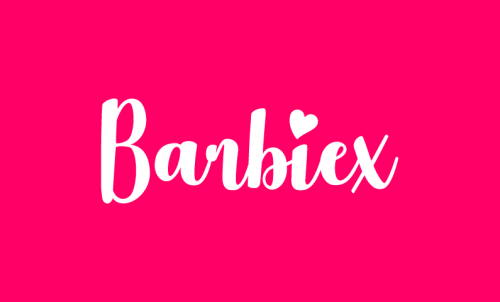 Barbiex - Retail startup name for sale