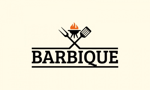 Barbique - Restaurant brand name for sale