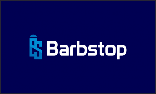 Barbstop - E-commerce brand name for sale