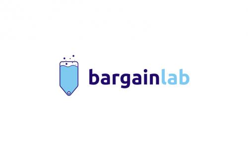 Bargainlab - Creative domain name for sale