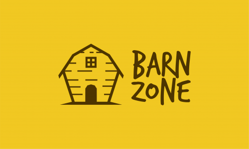 Barnzone - Hospitality company name for sale