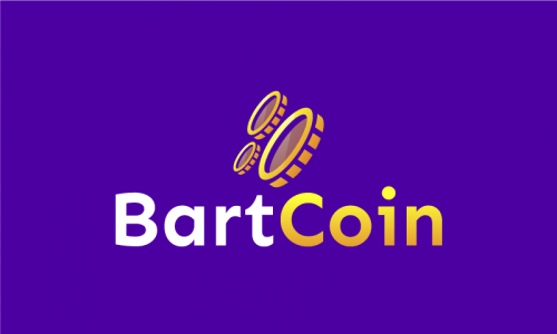 Bartcoin - Finance product name for sale
