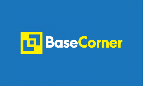 Basecorner - Technology company name for sale