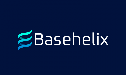Basehelix - Business brand name for sale