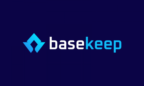 Basekeep - Social startup name for sale