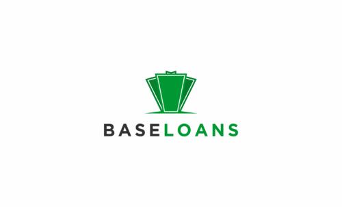 Baseloans - Finance domain name