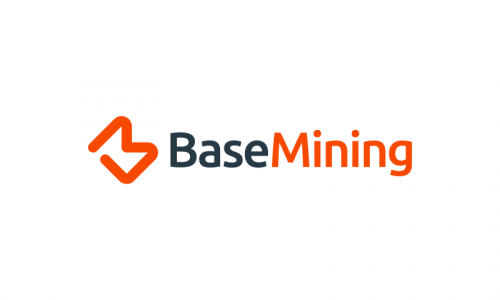 Basemining - Mining brand name for sale