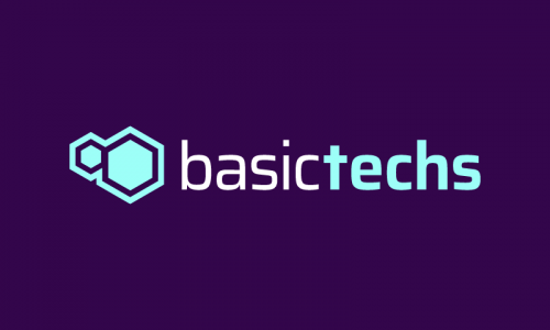 Basictechs - Potential startup name for sale