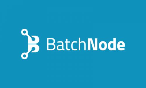 Batchnode - Internet company name for sale
