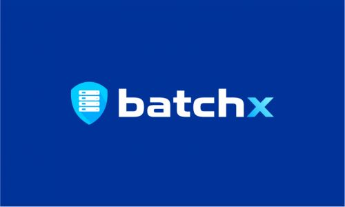 Batchx - Technology business name for sale