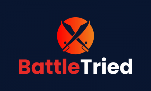 Battletried - Retail business name for sale