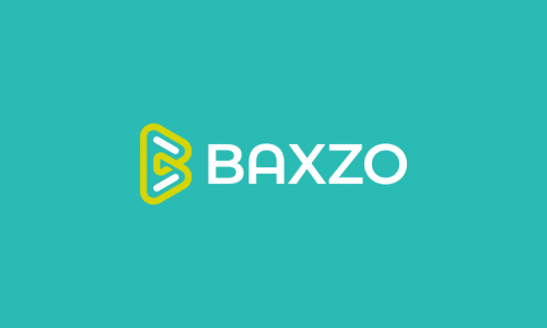 Baxzo - Business business name for sale