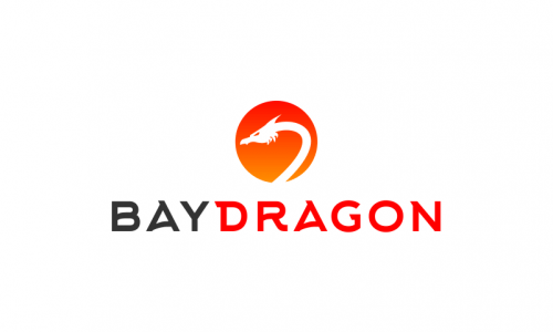 Baydragon - E-commerce startup name for sale