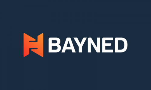 Bayned - Retail company name for sale