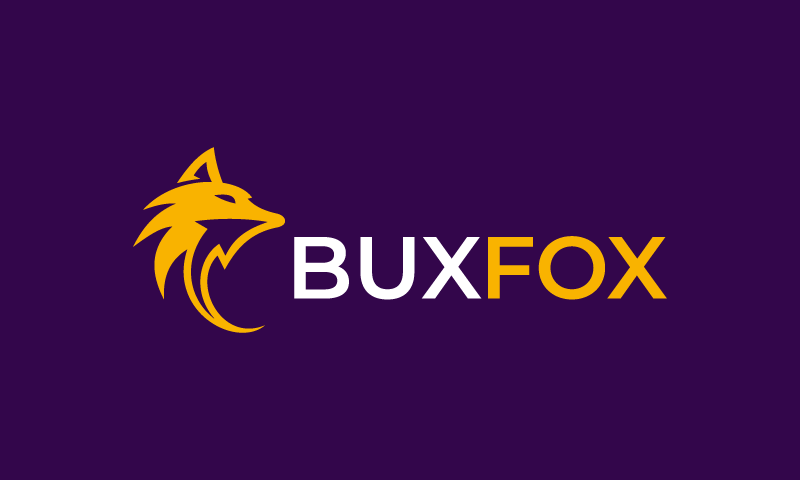 Buxfox - Finance business name for sale