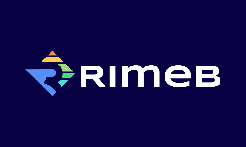 Rimeb - Technology startup name for sale