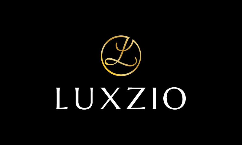 Luxzio - Luxury product name for sale
