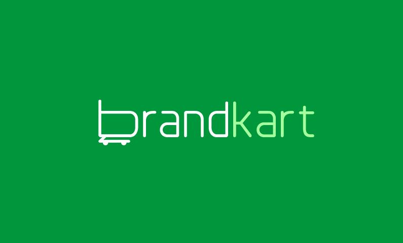 Brandkart - Creative brand name