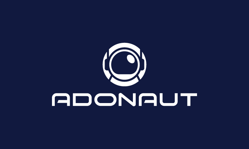 Adonaut - Technology startup name for sale