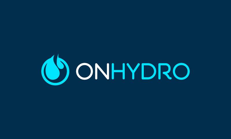 Onhydro
