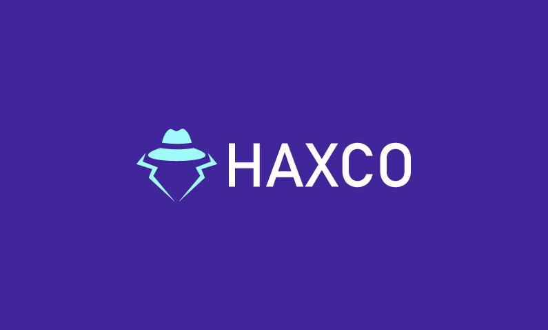 Haxco